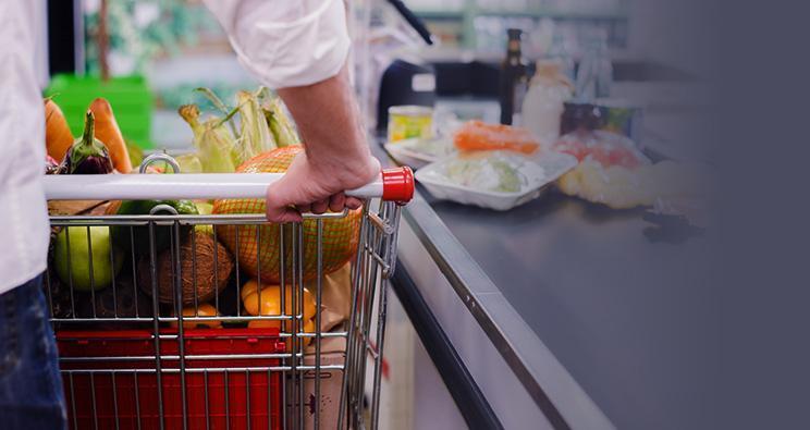Sklep spożywczo-monopolowy